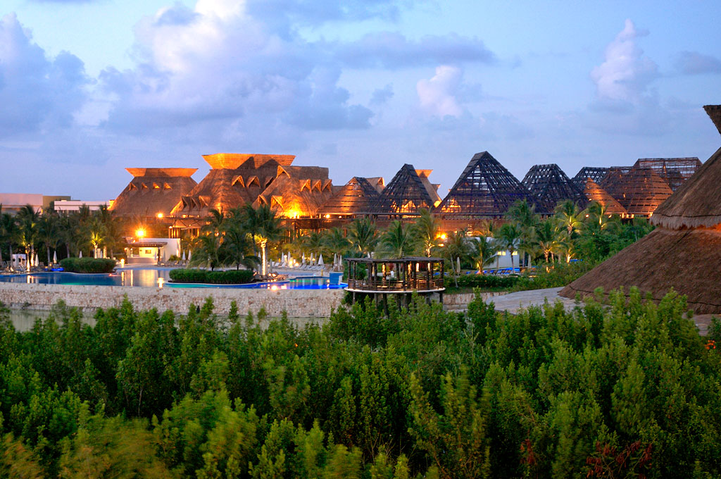 The Grand Mayan Riviera Maya Corporate Timeshare Network