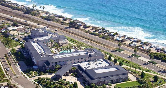 Beachfront Hotels In Carlsbad Ca Newatvs Info