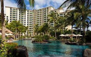 Wyndham At Waikiki Beach Walk Feature